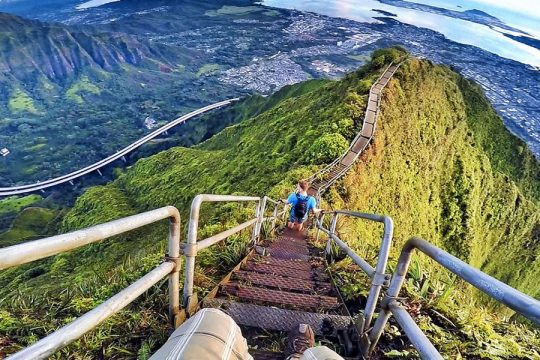 Haiku-Stairs