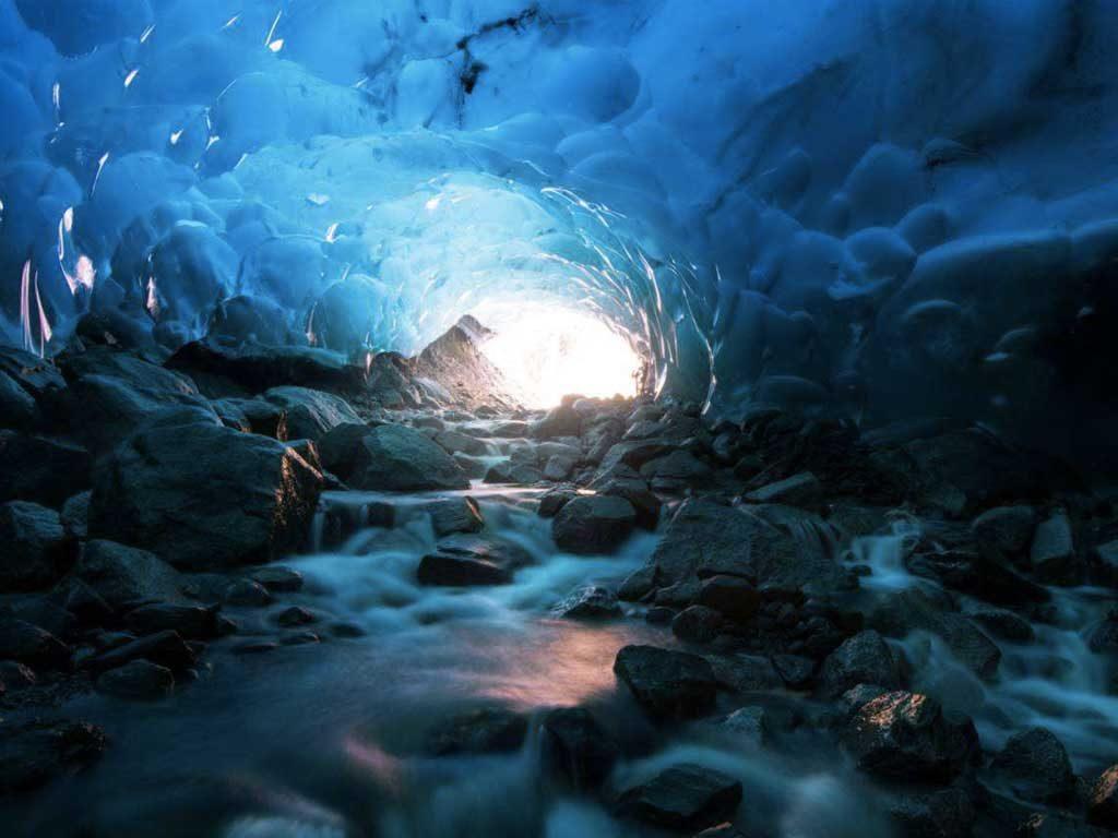 Grotte de Mendenhall